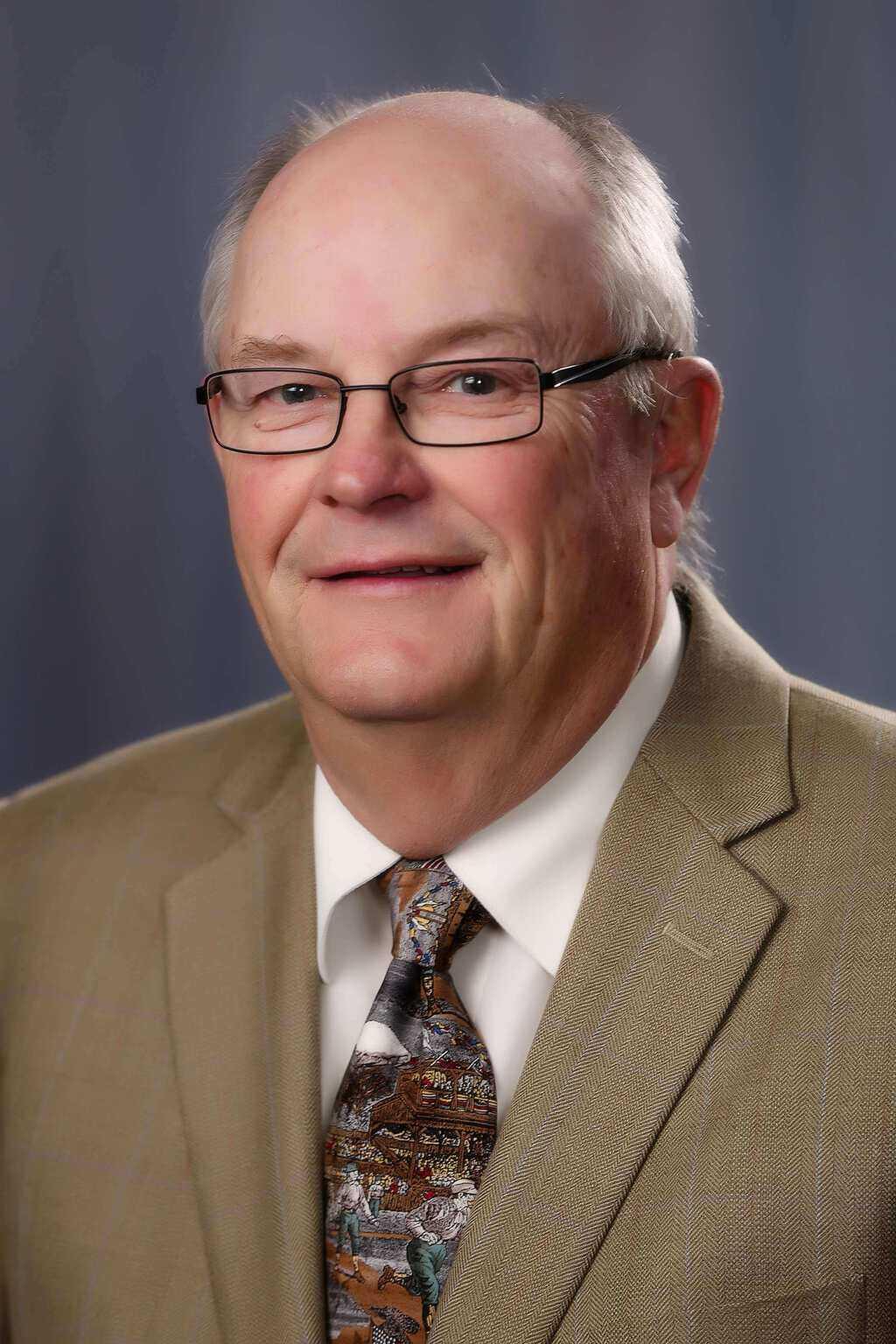 Gerald Henry