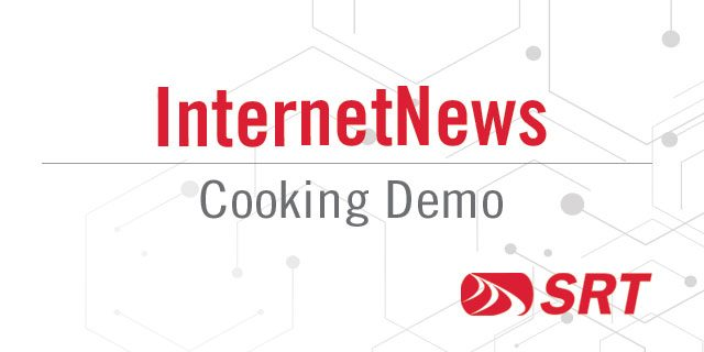 internetnews_CookingDemo