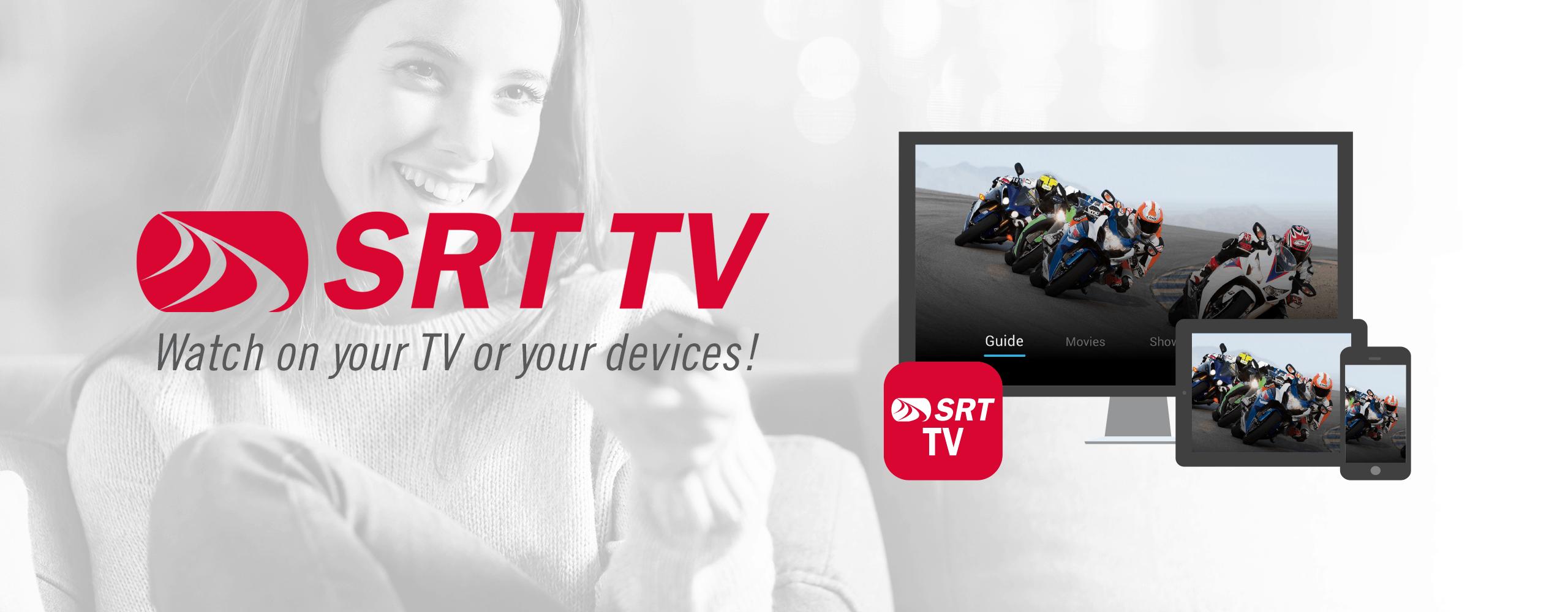 SRTTV_landingpage