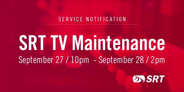 servicenotification_SRTTV921