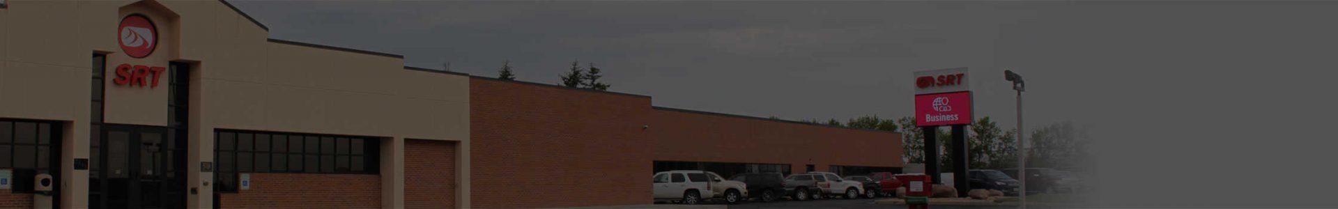 SRT Building